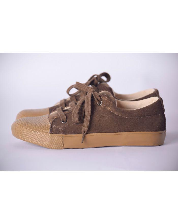 Pantofi sport Bronz (Sidefati)