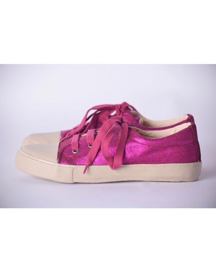 Pantofi sport Bujor (Sidefati)