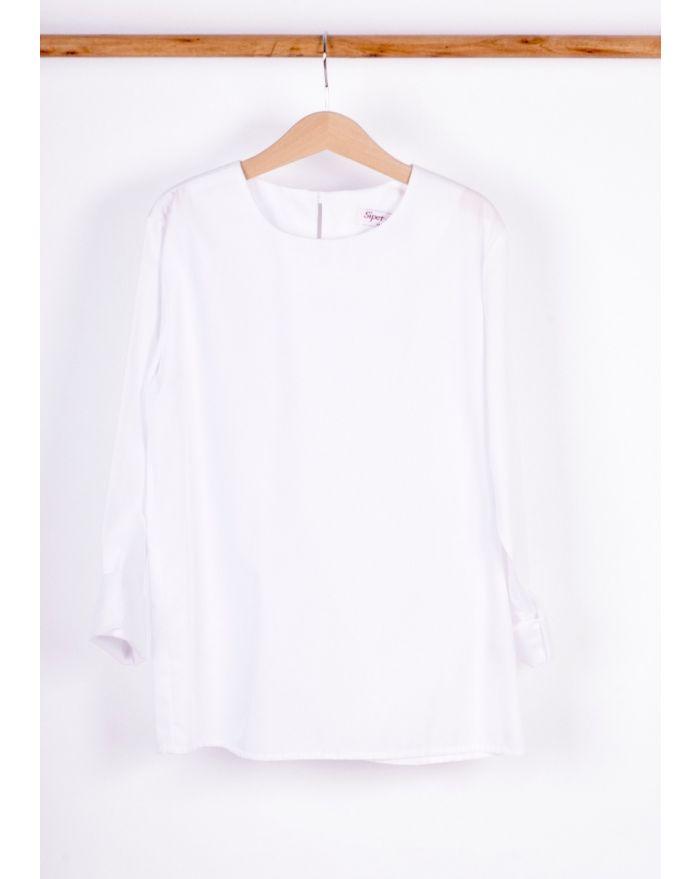 Bluza simpla pentru fete