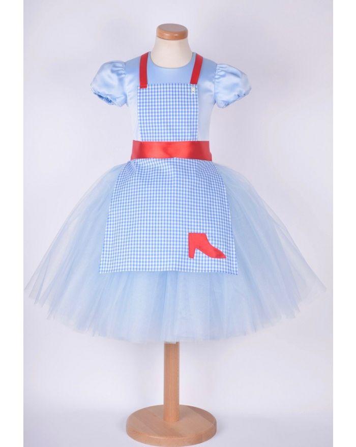 Costum Micuta Dorothy