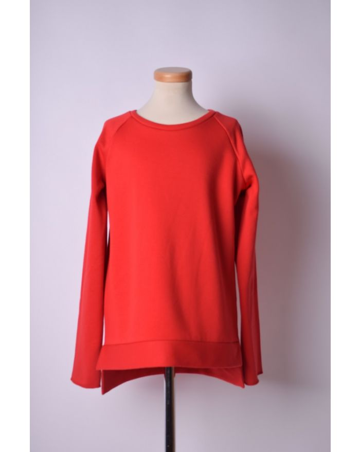 Bluza sport rosie