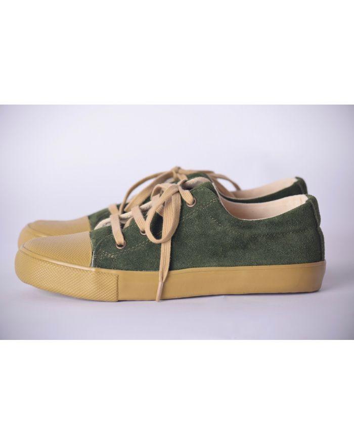 Pantofi sport Kaki