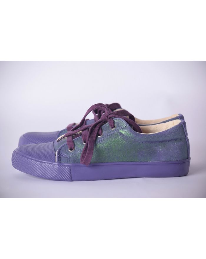 Pantofi sport Libelula (Sidefati)