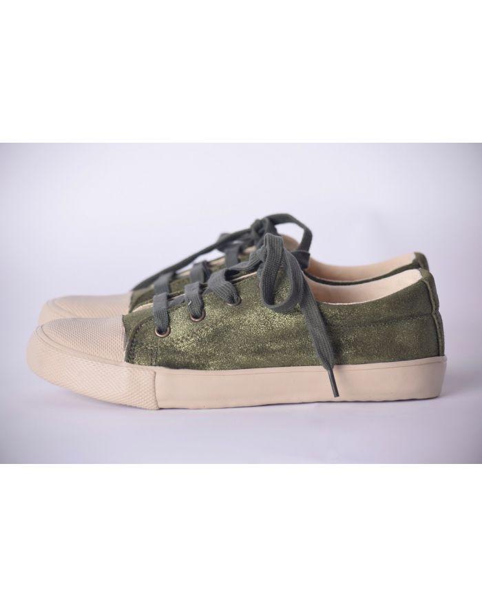 Pantofi sport Olive (Sidefati)