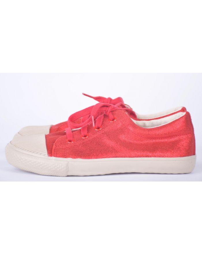 Pantofi sport Capsuna (Sidefati)