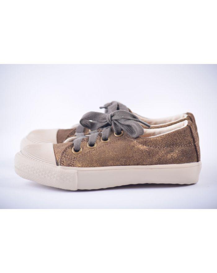 Pantofi sport Ciocolata (Sidefati)