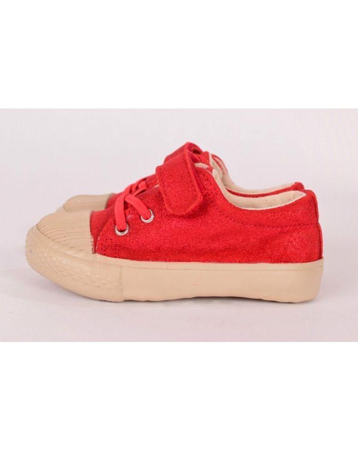 Pantofi sport Fraguta (Sidefati) cu velcro