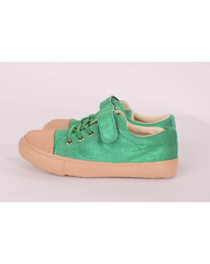 Pantofi sport Jad (Sidefati) cu velcro