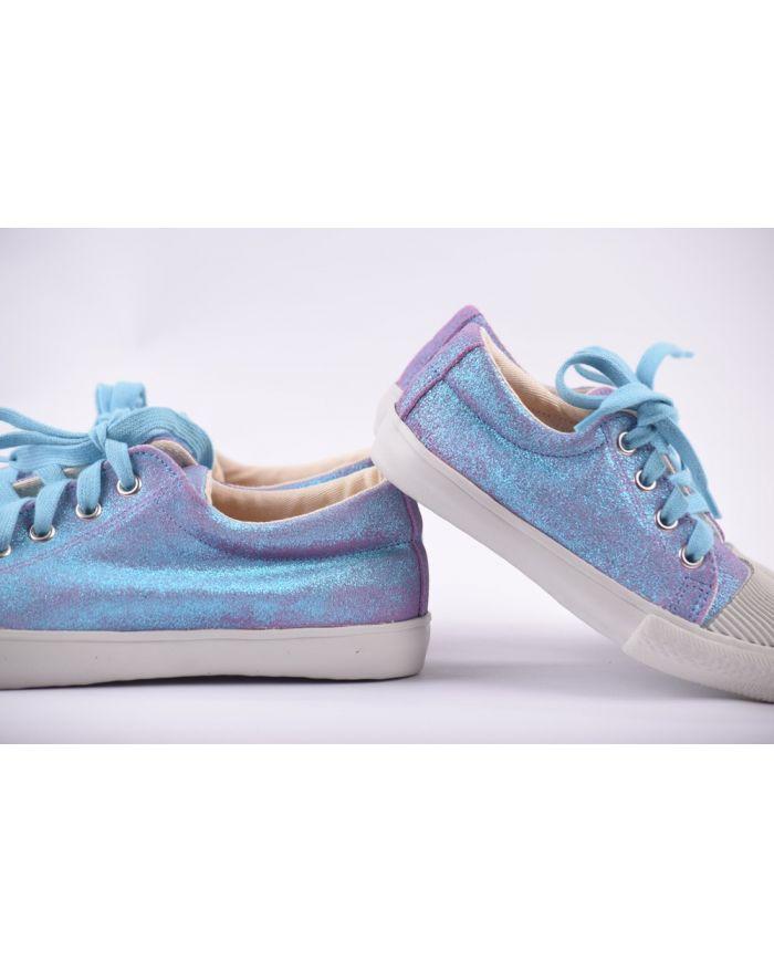 Pantofi sport Lavanda (Sidefati)