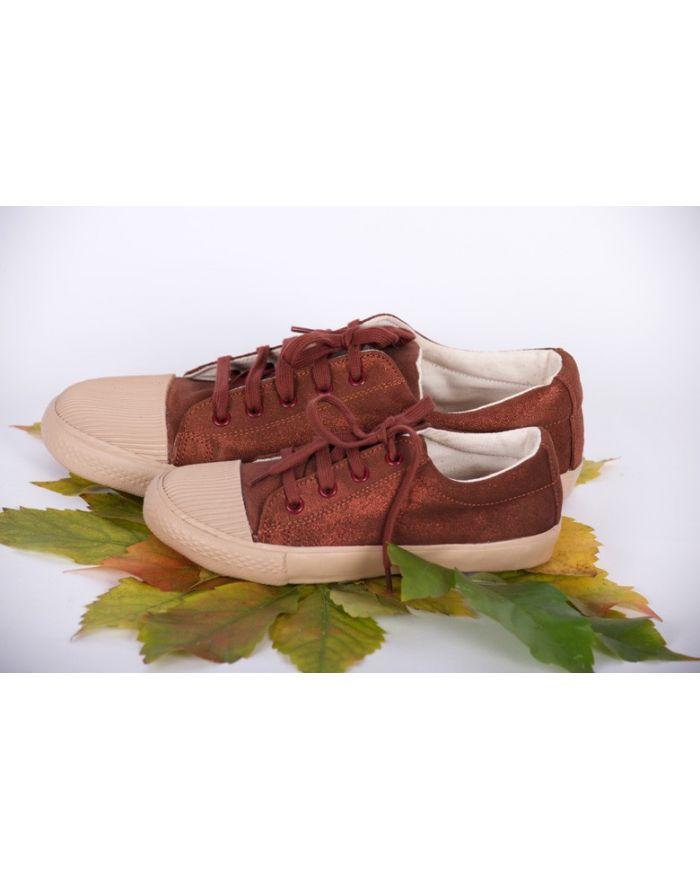 Pantofi sport Scortisoara (Sidefati)