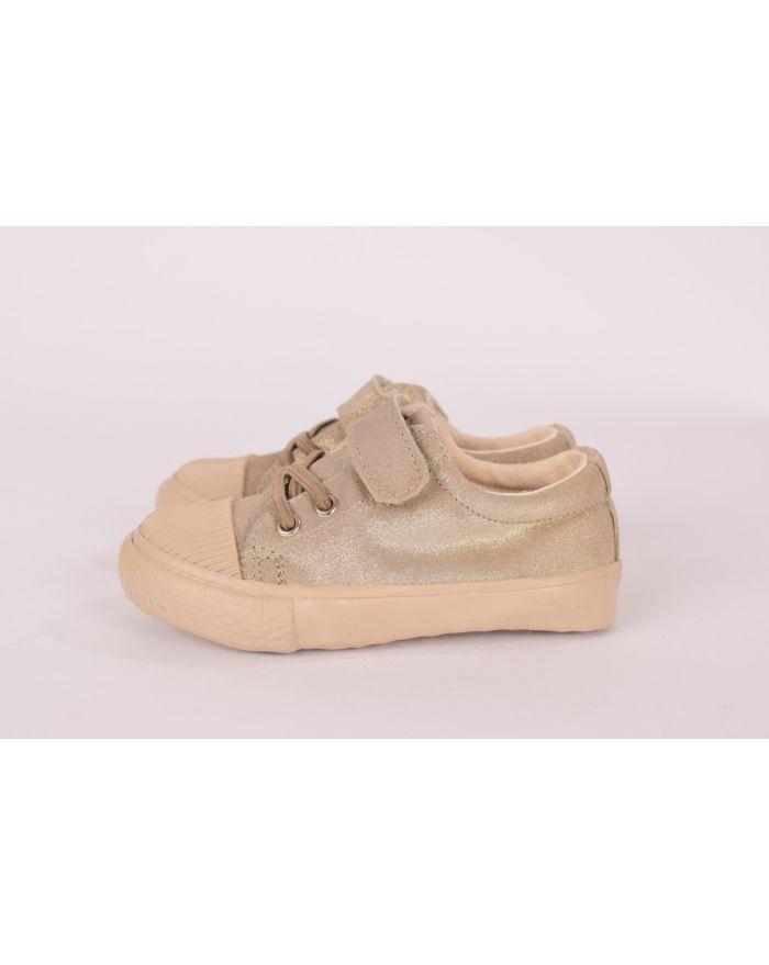 Pantofi sport Praf de stele (Sidefati) cu velcro