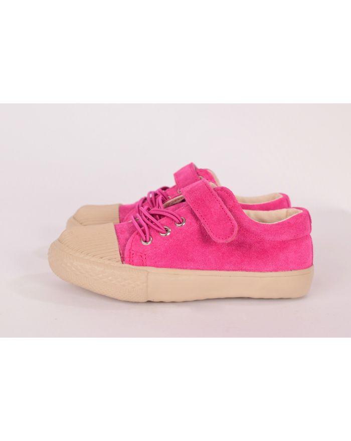 Pantofi sport Strugurel cu velcro