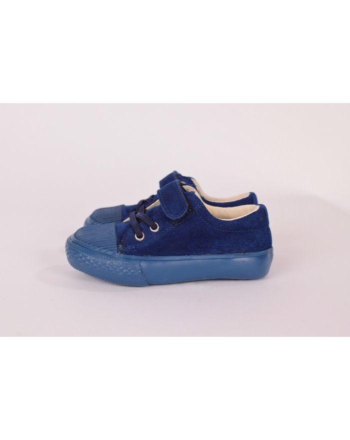 Pantofi sport Ultramarin cu velcro