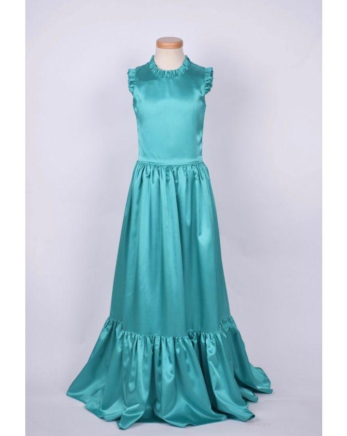 Rochita de joaca Turquoise