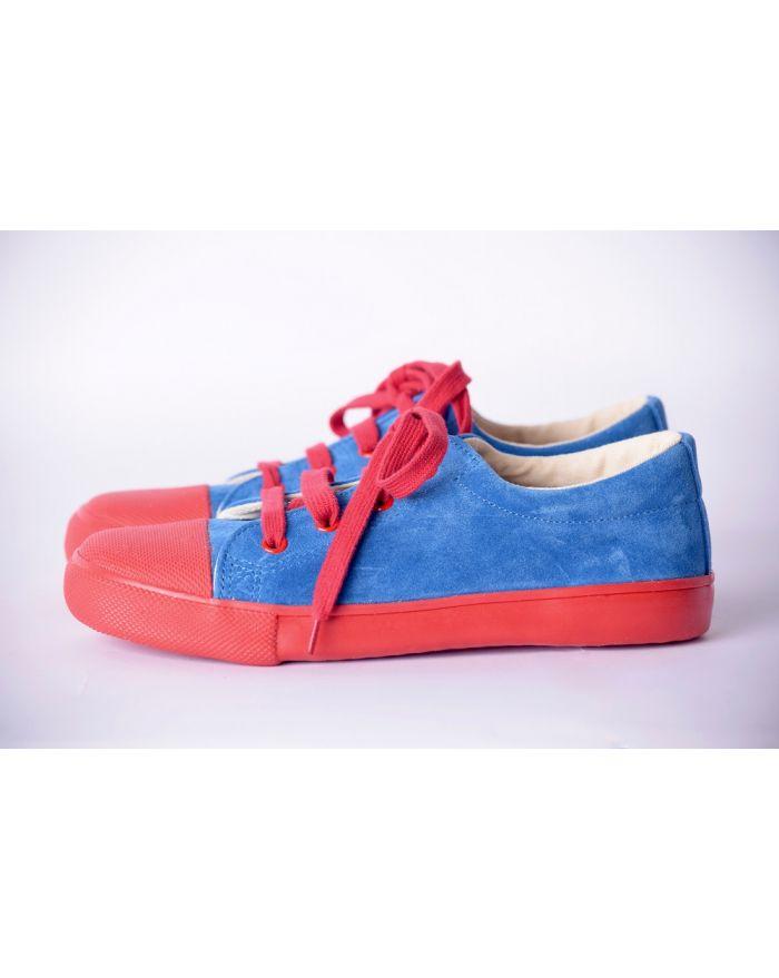 Pantofi sport Sotron Albastru