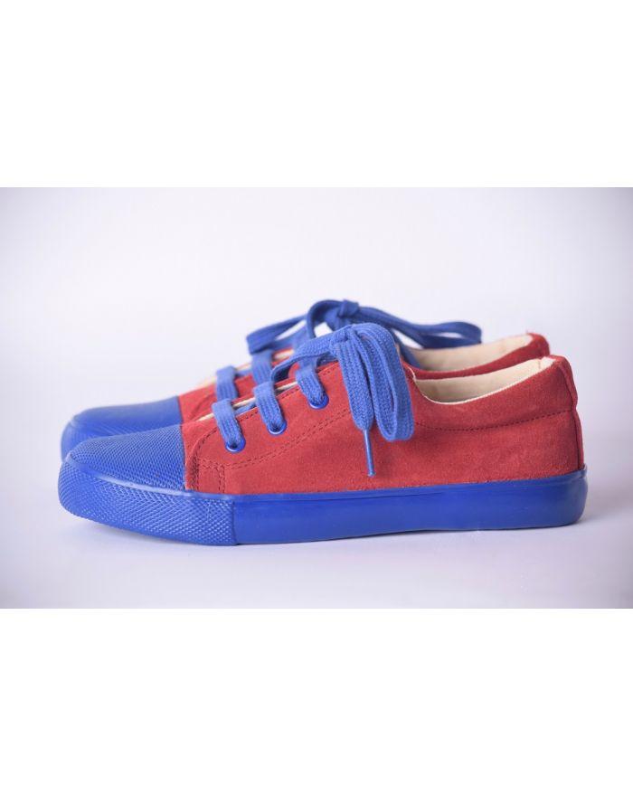 Pantofi sport Sotron Rosu